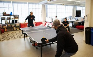 tech companies with great employee benefits